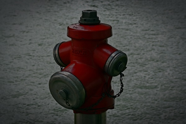 Przeglądy hydrantów